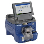 Wraptor A6200 Impresora Aplicadora de Etiquetas Envolventes