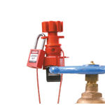 Universal Valve Lockout Systems