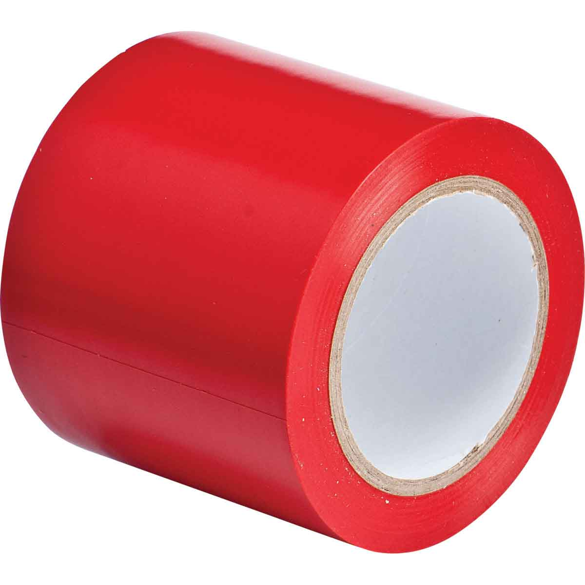 "BRADY 102836 B726 Aisle MarkingTape Red 4"" X 36 YARDS"