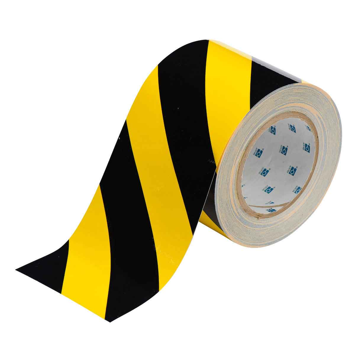 floor dash nt or red safety floors pd x white traffic mm marking tape