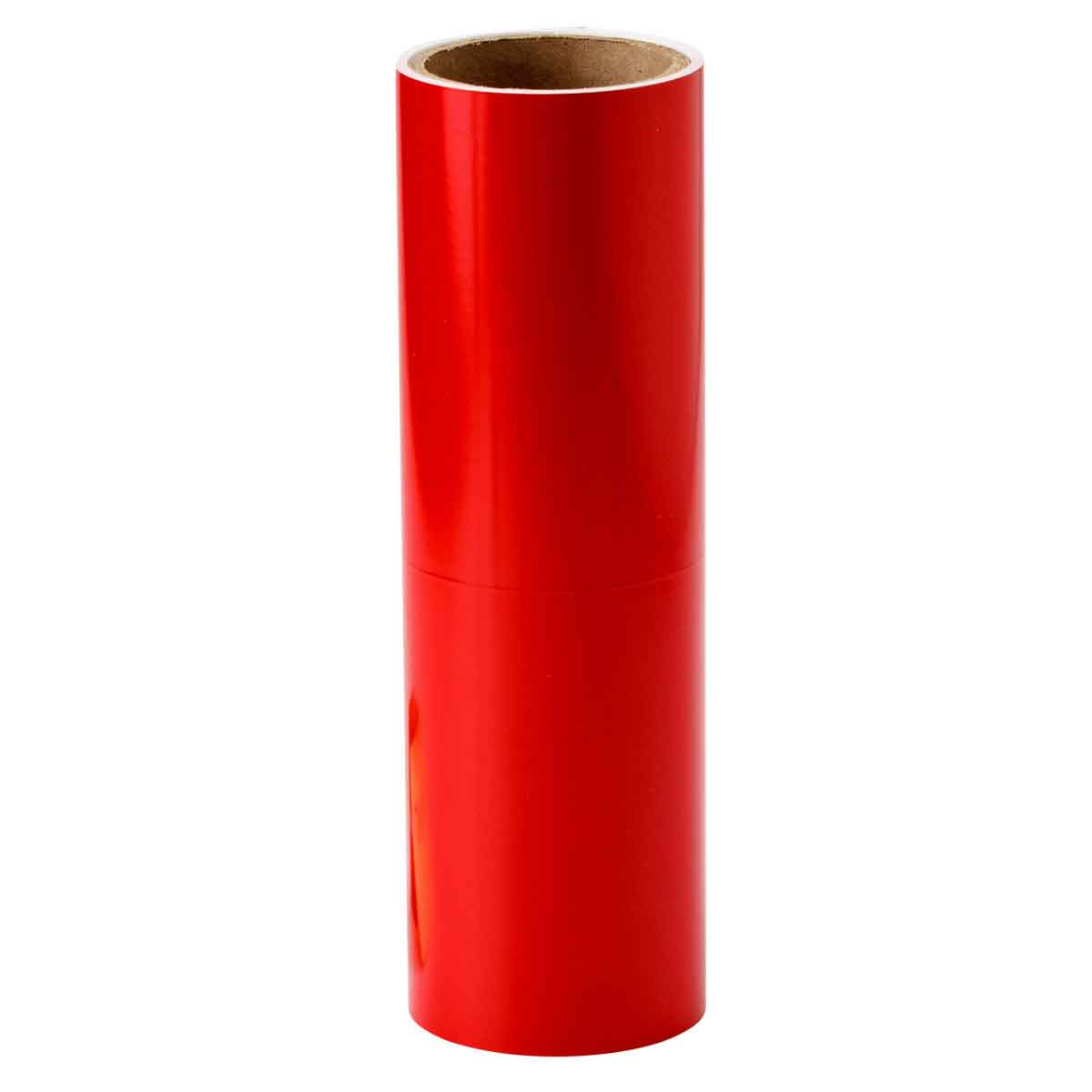 "B7569,RED,12""X12',WIDE ROLL"