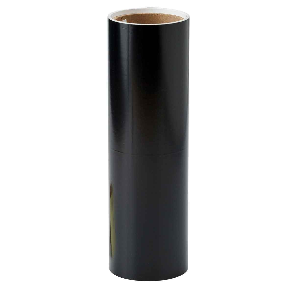 "B7569,BLACK,12""X12',WIDE ROLL"