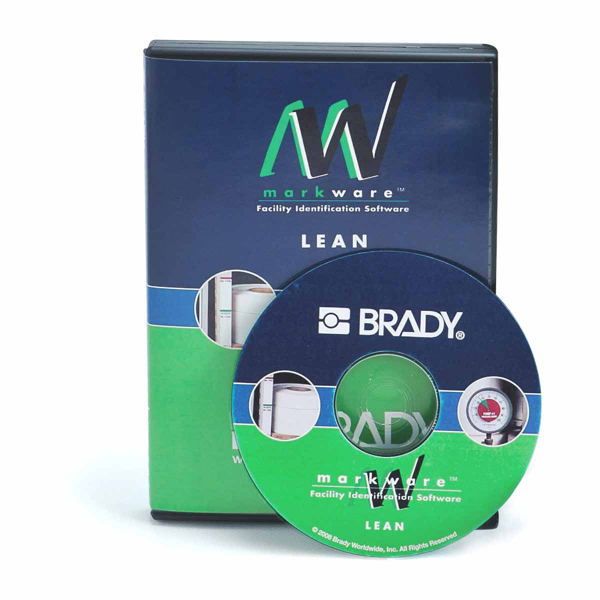 Markware Lean Tools Edition Software Upgrade