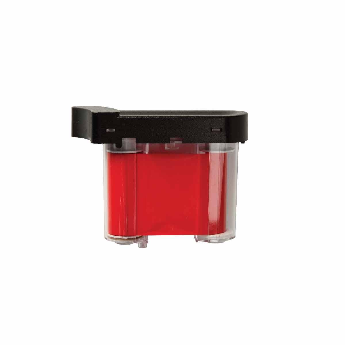 BRADY 42013 Red 2 In 75 Ft MarkerTape