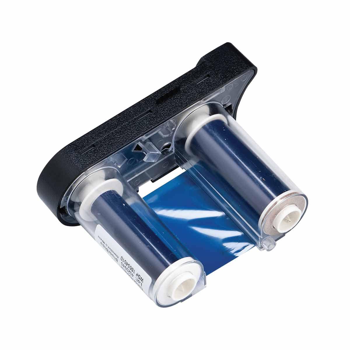 BRADY 42014 Blu 2 In 75Ft MarkerTape