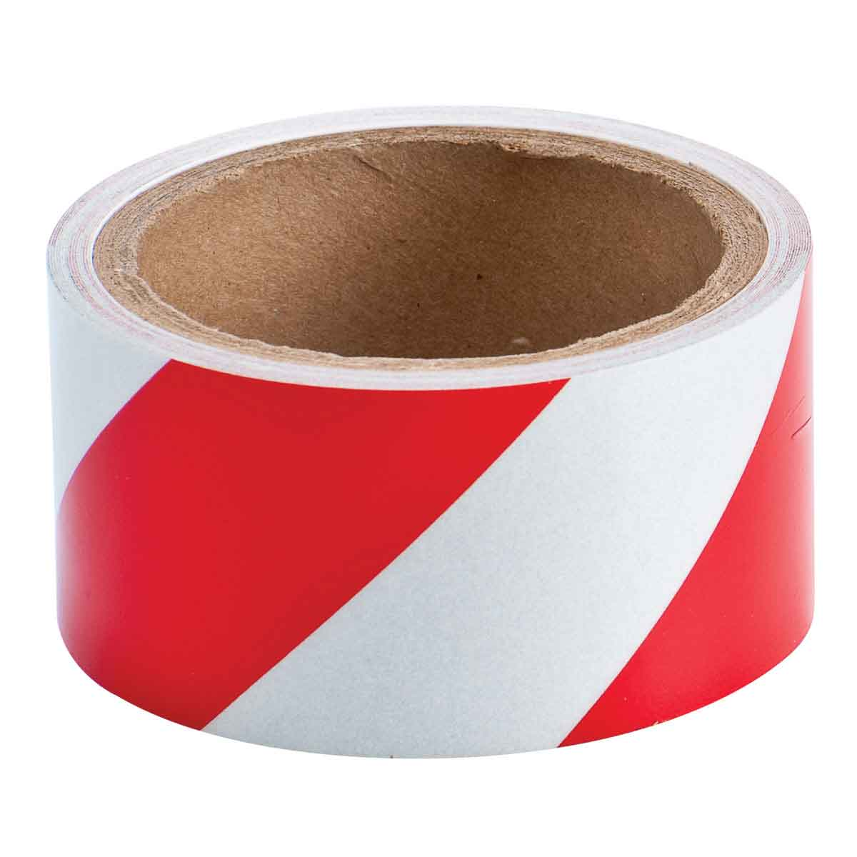 BRADY 76309 REFLECTIVE STRIPED TAPE