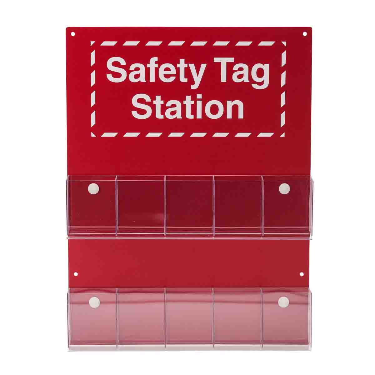 BRADY 81773 Tag Safety Center