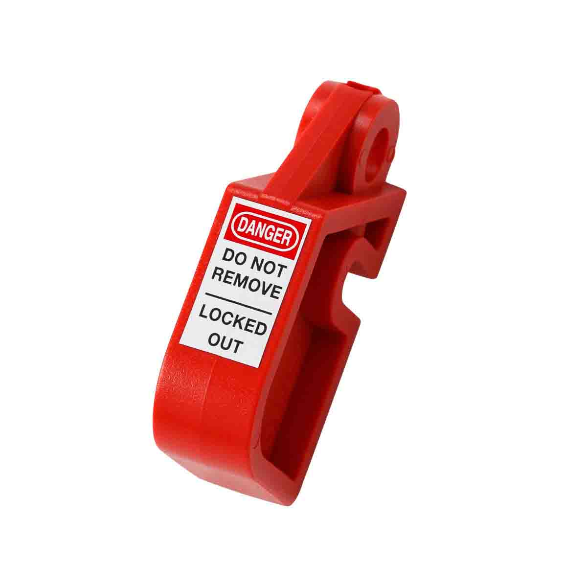 dy Part: 873367 | Universal Fuse Lockout | dyID.com on panel lockout, transformer lockout, electrical plug lockout, switch lockout, hose bibb lockout,