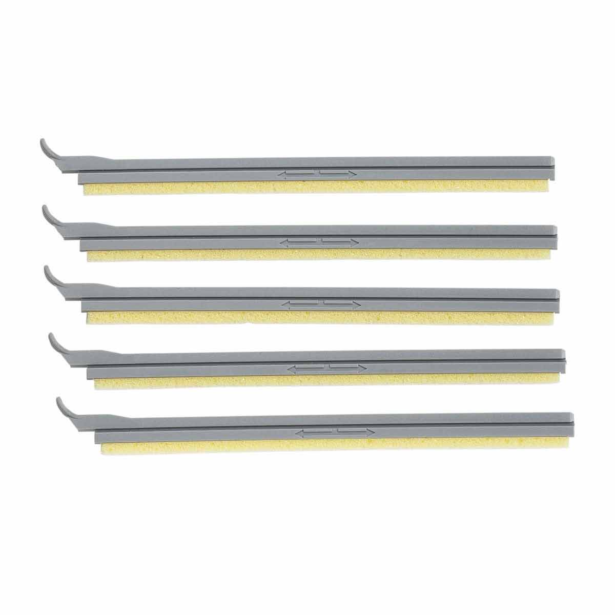 BRADY B31-WIPER BBP31 MEDIA WIPER 5PACK
