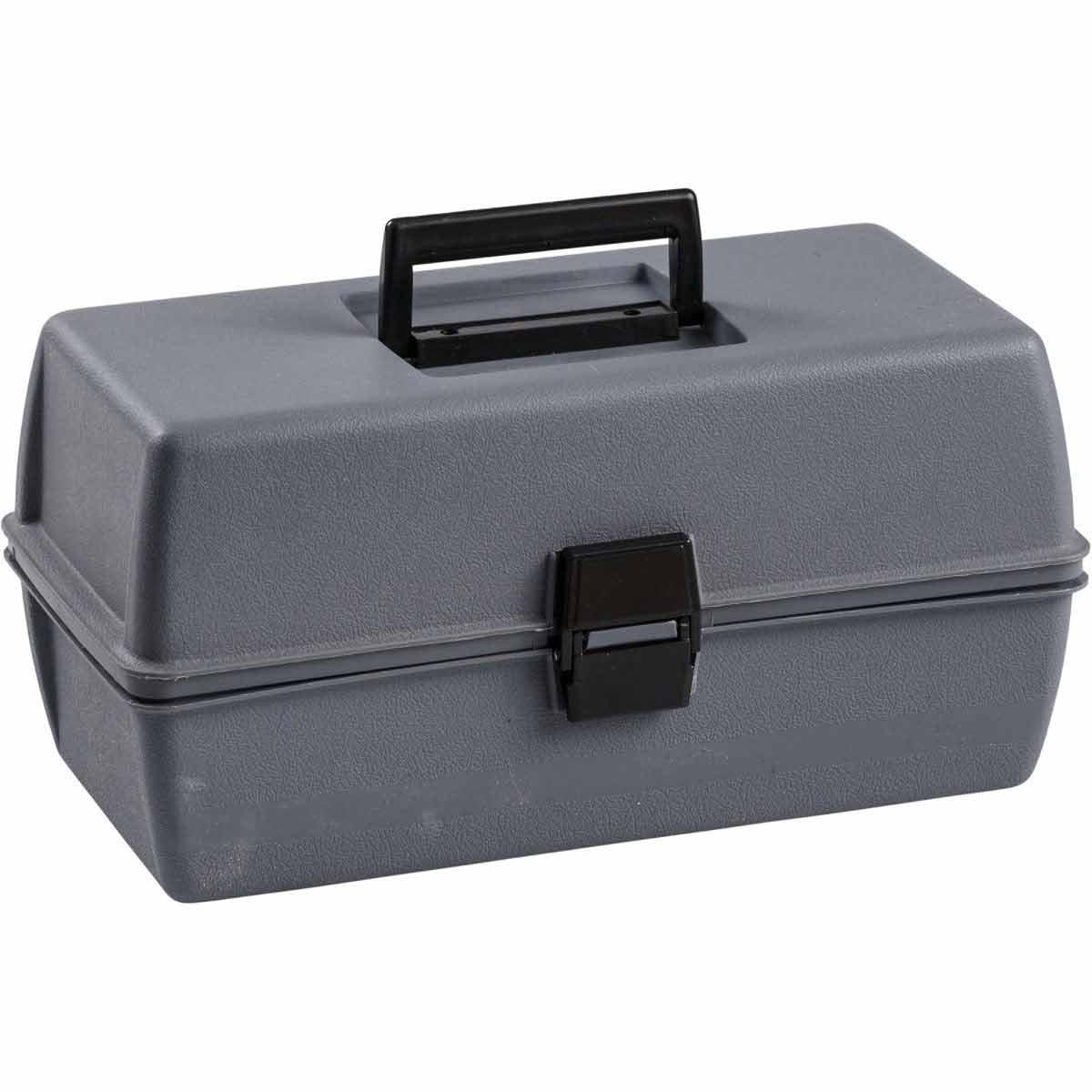 Brady Part: LKP-TKLBOX | 45613 | Extra-large rugged plastic tool box ...