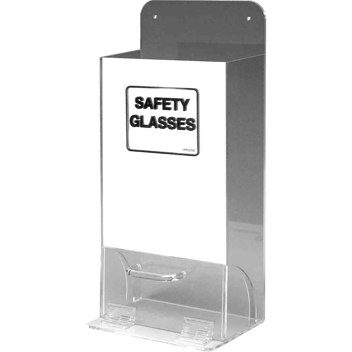 BRADY MVSDM SAFETY GLASS DISPENSER
