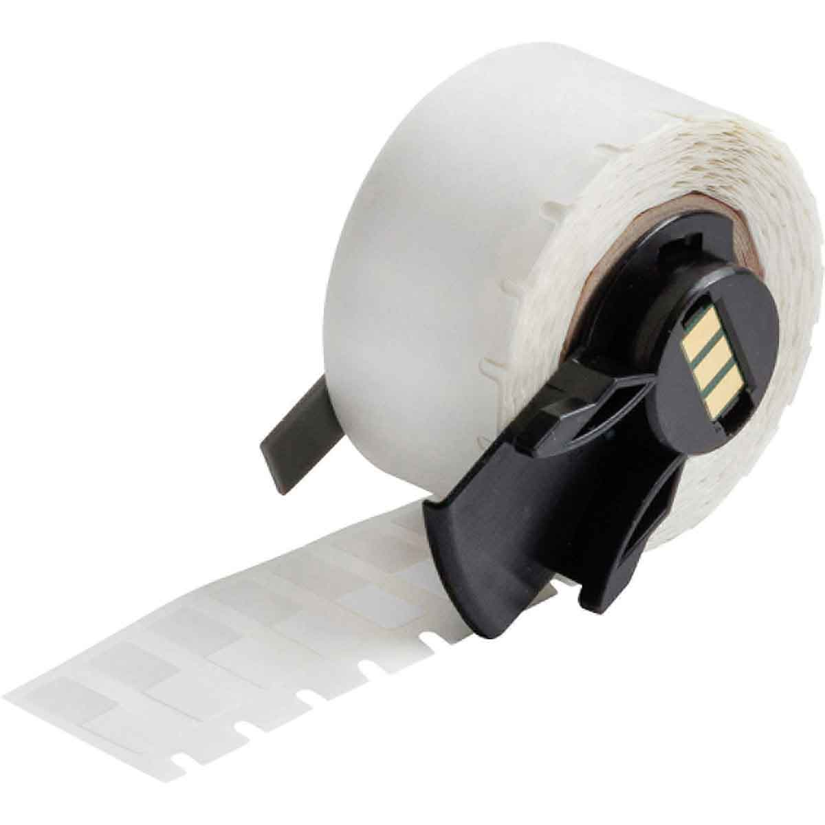 """750//Roll B-427 Vinyl TLS PC Link 0.25/"""" W x 0.75/"""" H Brady PTL-10-427 TLS 2200"""
