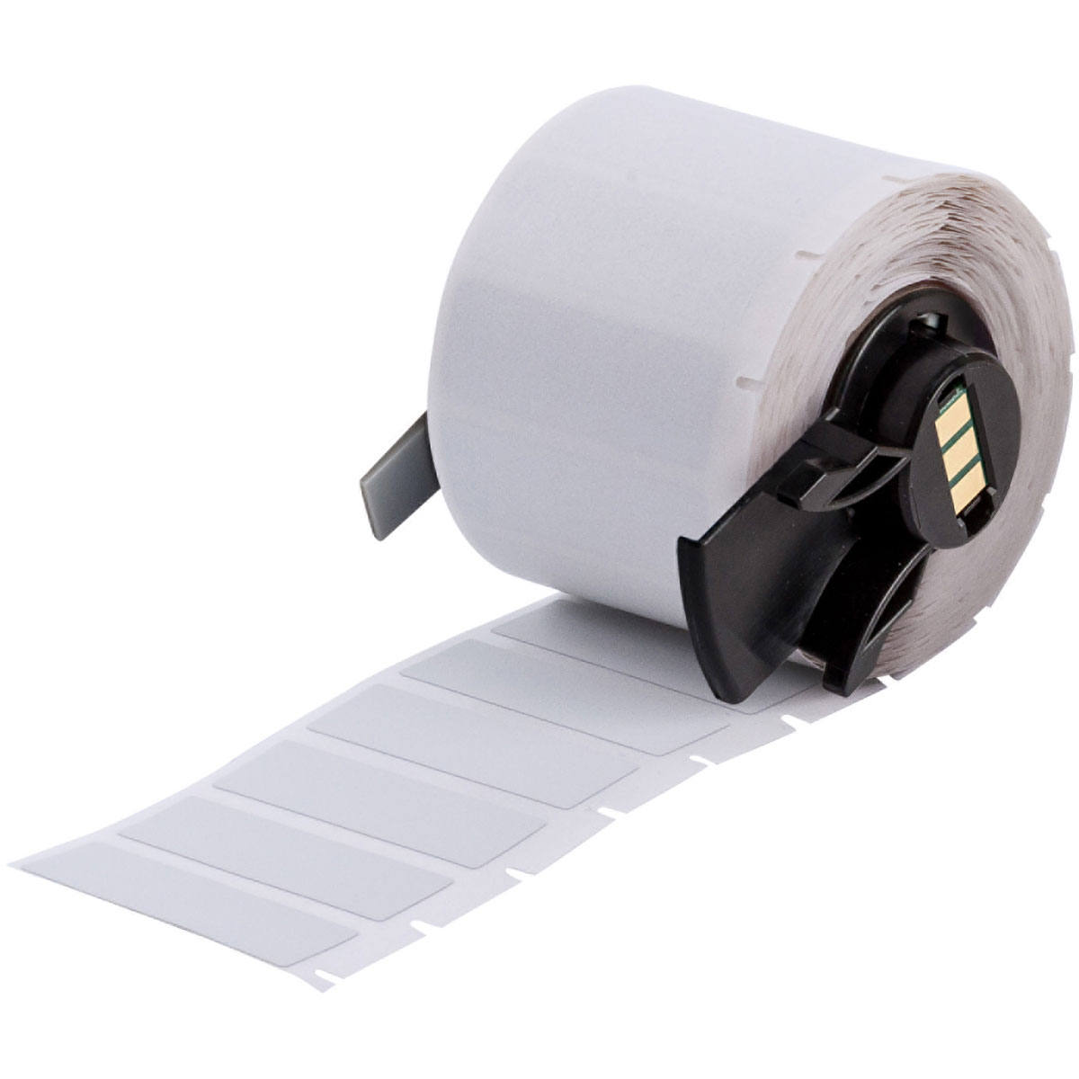BRADY PTL-29-486 1.500 IN X 0.500IN (38.10 MM X 12.70 MM)500/rl