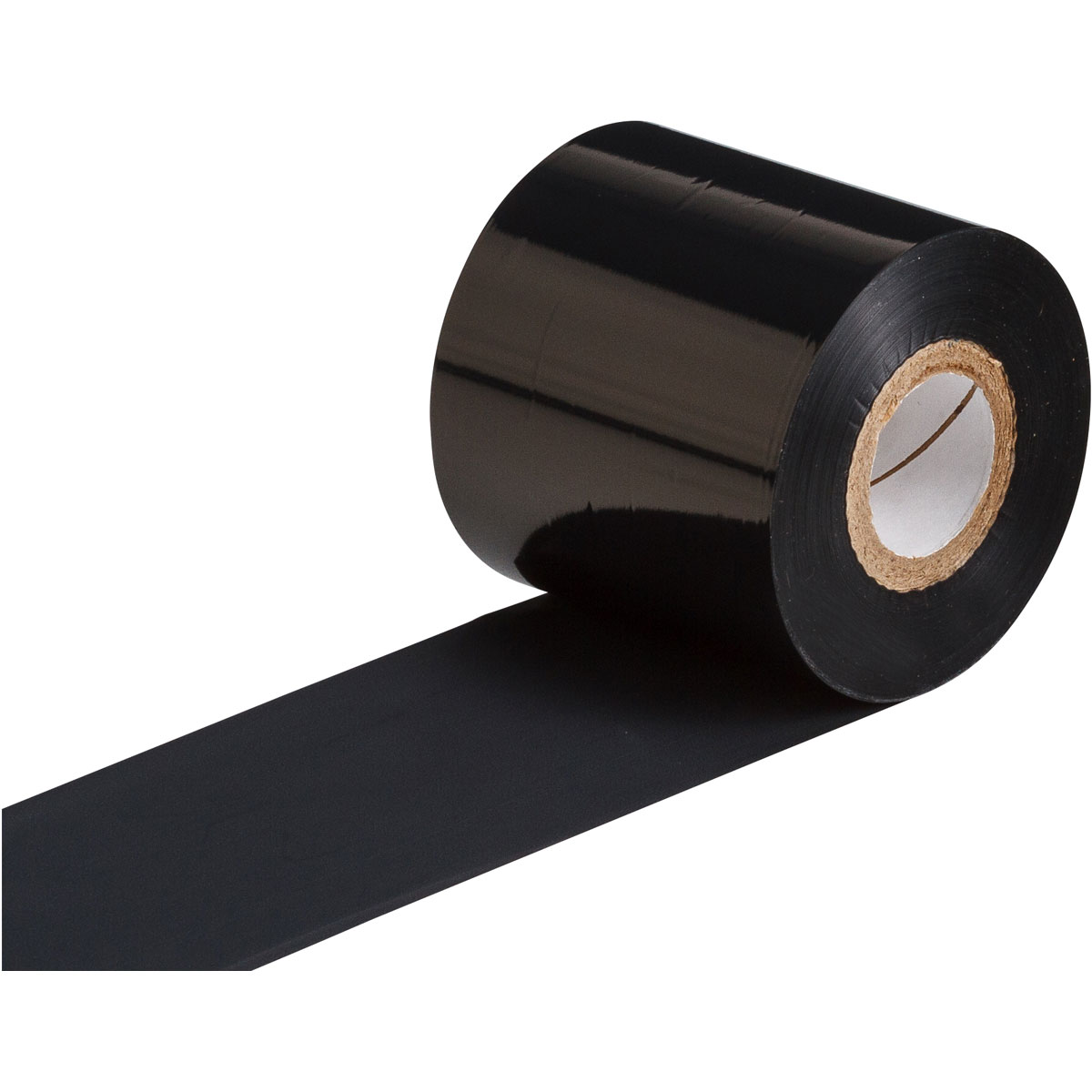 "Brady R6000 Black Thermal Transfer Printer Ribbon, 2.36"" x 984'"