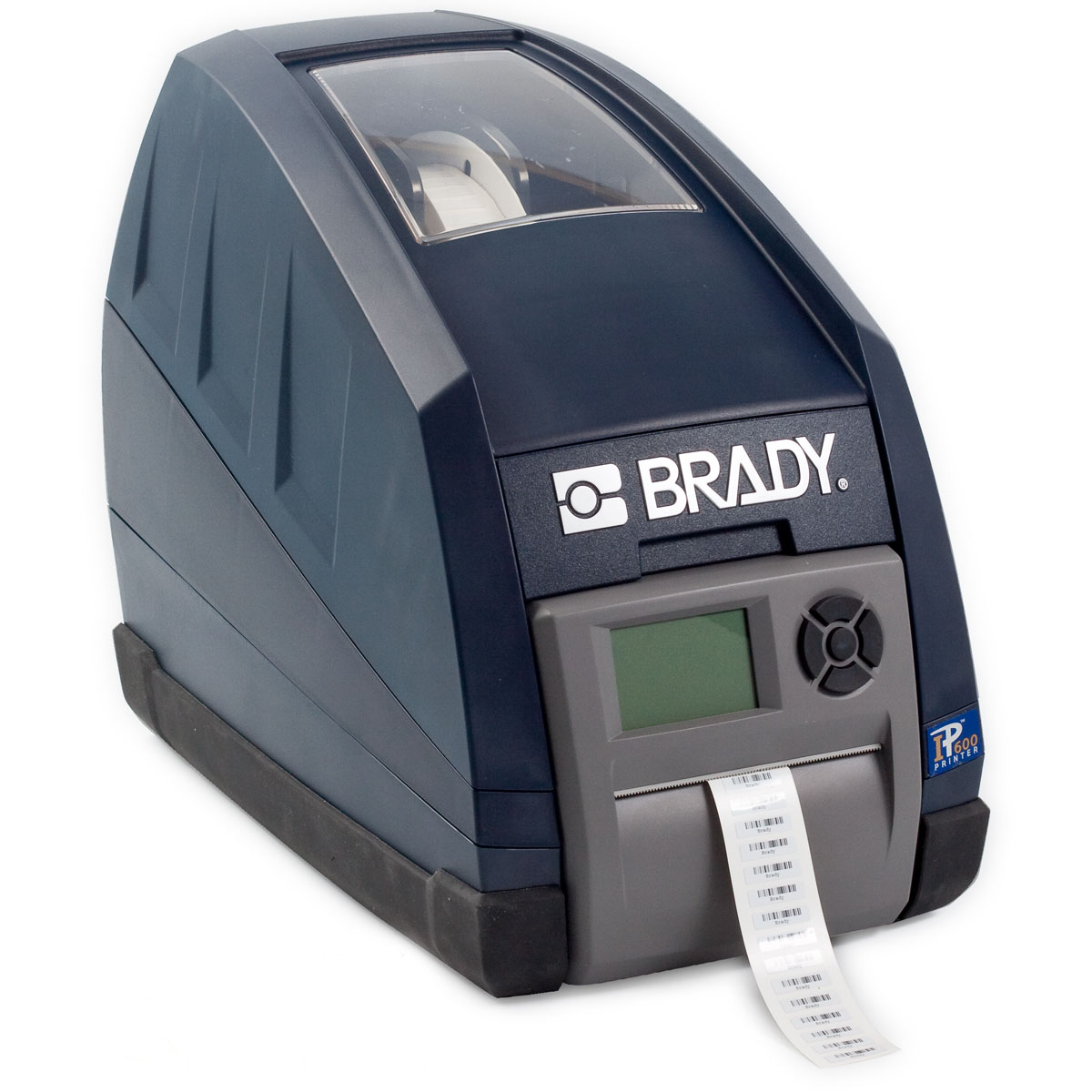 BRADY IP600 PRINTER WINDOWS DRIVER DOWNLOAD