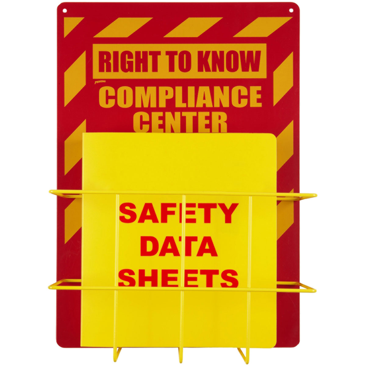 Brady Part: RK018A | 45871 | RTK Compliance Center With MSDS ...