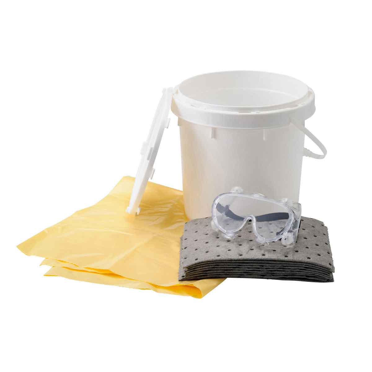 2 GALLON UNIVERSAL SRP SPILL KIT