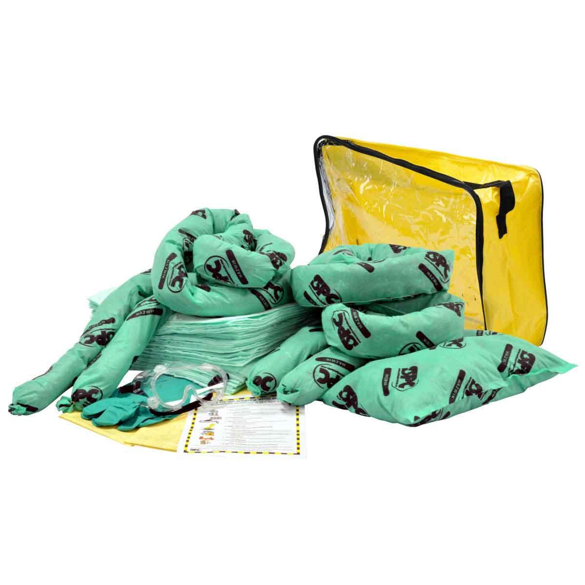 Emergency Response Kit Emergency Response Portable