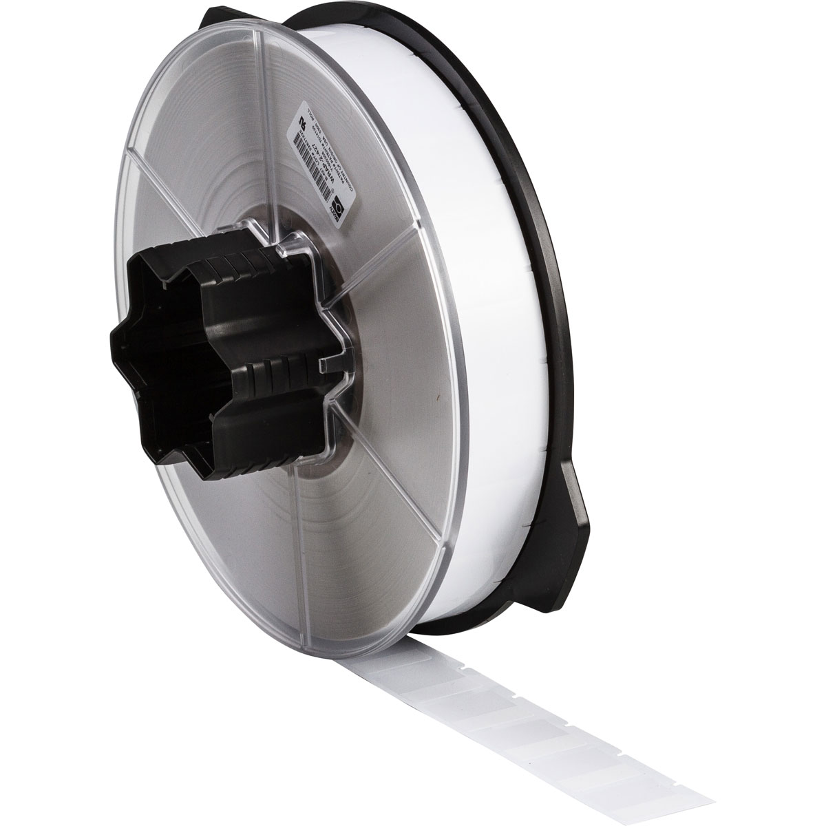 Wraptor Self-Laminating Vinyl Wire and Cable Labels