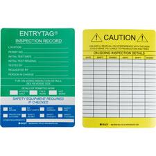 ENTRYTAG® Standard Inserts-104120