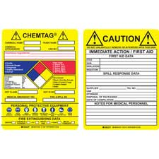 CHEMTAG® Inserts-104132