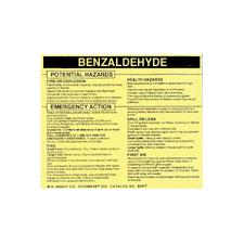 Hazardous Material Label-93493