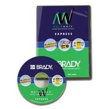 MarkWare® EXPRESS Software-114301