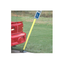 Heavy Duty Flexible Sign Post-103570