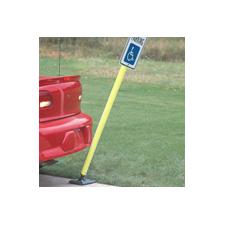 Heavy Duty Flexible Sign Post-103570