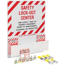 Prinzing Safety Lockout Center-45265