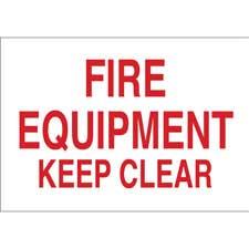Fire Sign-43289