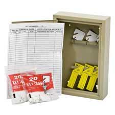 30-Key Cabinet-95700
