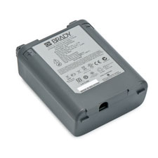 Lithium Ion Rechargeable Battery Pack for Brady Mobile Printers