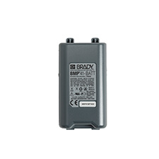 Rechargeable Battery for BMP41 and BMP61 Label Printers