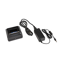 Quick Charger for BMP41 and BMP61 Label Printers