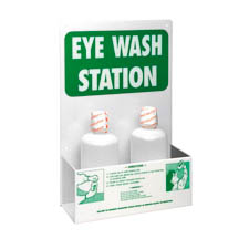Eye Wash Station-45416