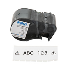 BMP51/BMP53 Label Maker Cartridge-143374