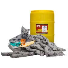 55 Gallon Drum Spill Kit - Allwik®-108196