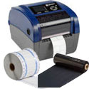BBP12 Label Printer and Accessories