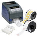 BBP33 Label Printer and Accessories