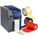 BBP72 Double Sided Printer and Accessories