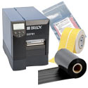 BBP81 Label Printer and Accessories
