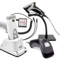 Barcode Scanners and Accessories