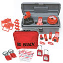Electrical Lockout Tagout Kits
