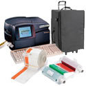 GlobalMark2 Industrial Label Maker and Accessories