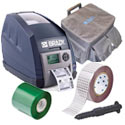 IP Thermal Transfer Printer and Accessories