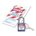 Lockout Tagout Padlock Kits