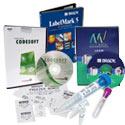 Laboratory Labeling Software