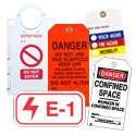 OSHA and Safety Tags
