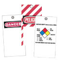Printable Tag Blanks